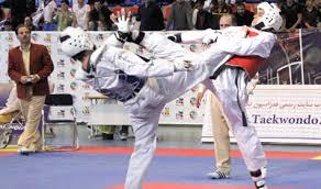 Youth Global Teakwondo Association Saket