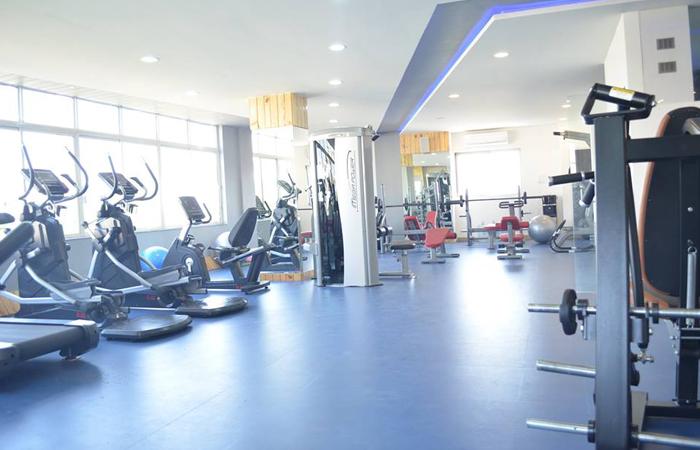 After Burn Fitness Studio Alwal