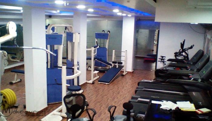 Focus Fitness Sector 10 Faridabad