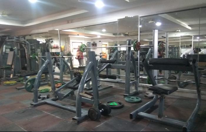 Boost Fitness& Studio Sector 19c