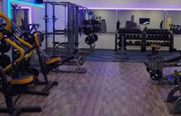 Royal Fitness Club Wadgaon Sheri