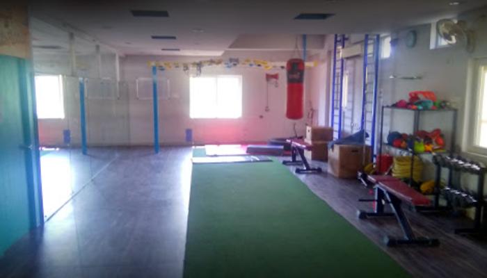 R's Fitness Club Kukatpally