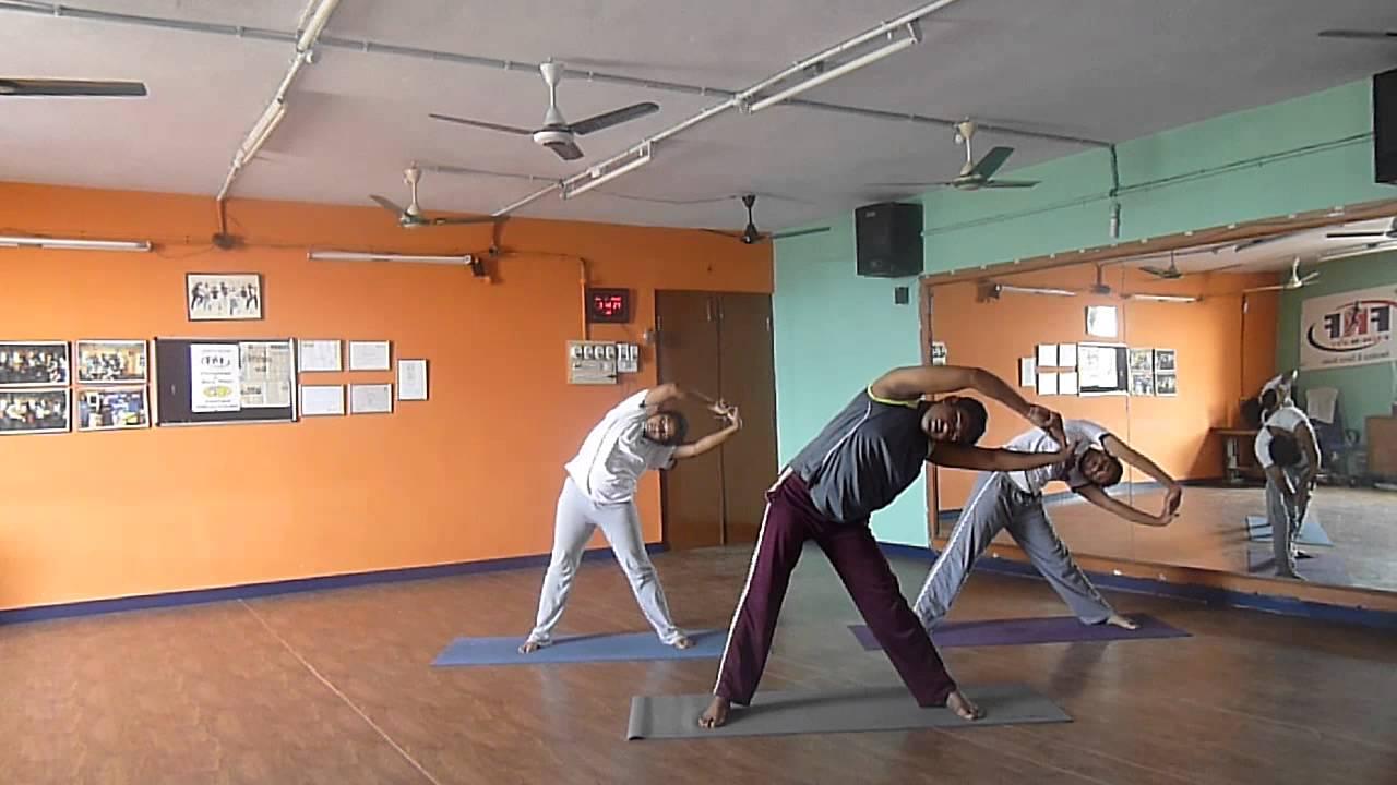 Fun N Fit Aerobics And Dance Studio Sector 24 Rohini