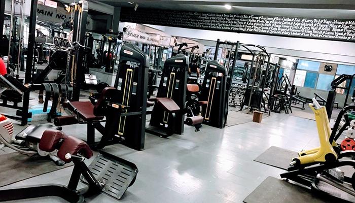 Power House Gym Banjara Hills