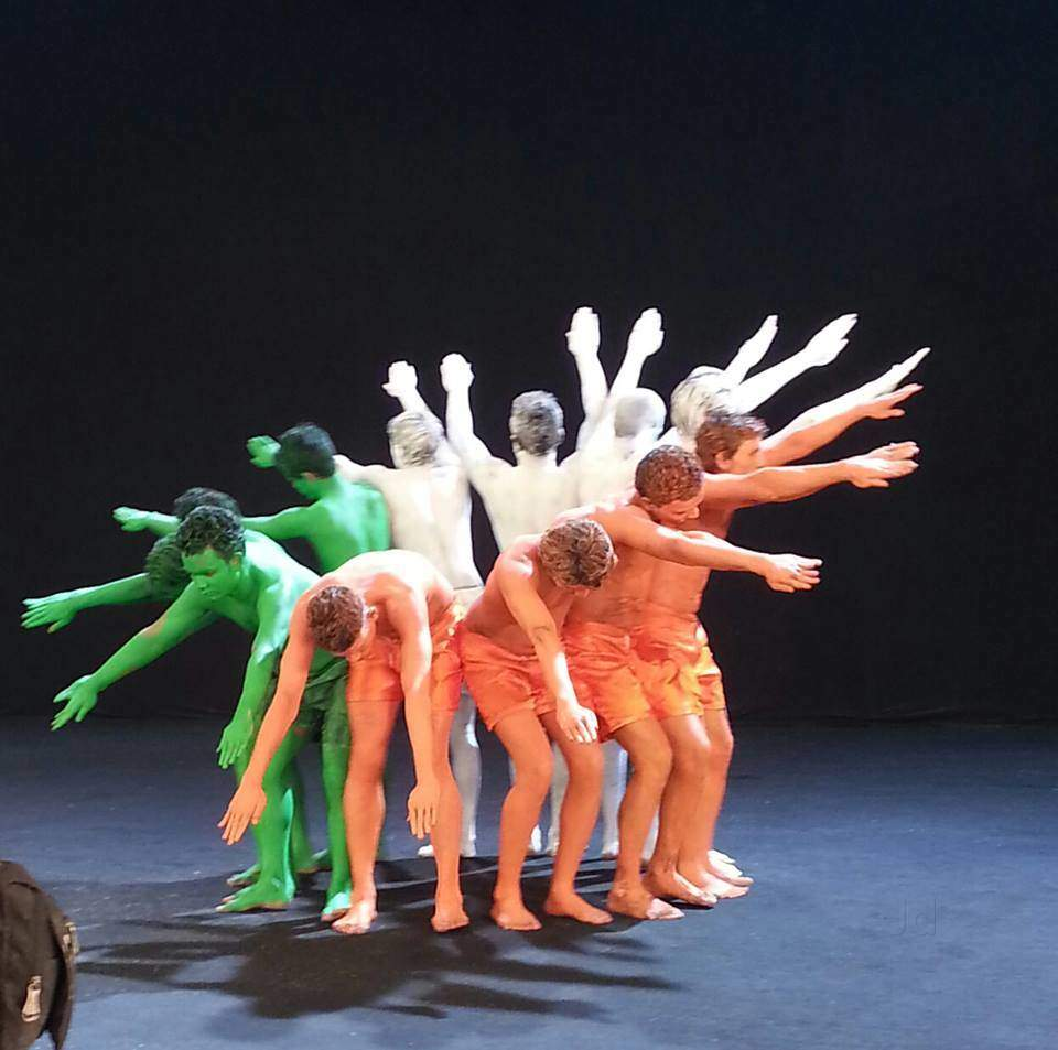 Manav Dance Academy Krishnanagar