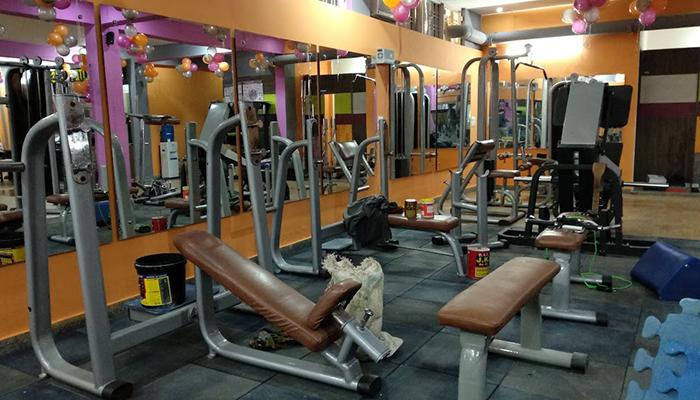 Elite Fitness Gym Sector 10a Gurgaon