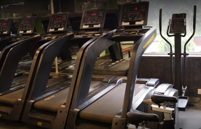 Octane Fitness Sector 27d