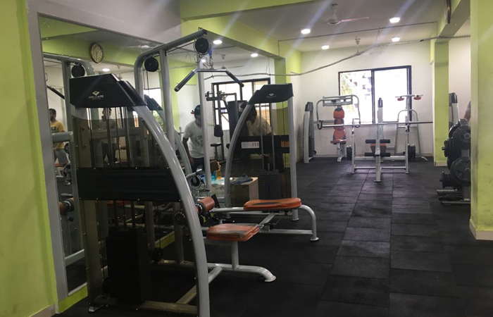 Revive Fitness Club Pashan Sus Road