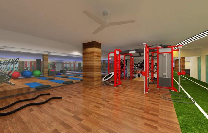 Physc Gym Hadapsar