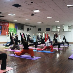Manishas Yoga Studio Uttam Nagar