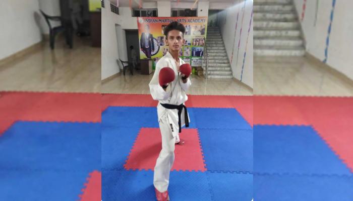 Indian Martial Arts Academy Murlipura
