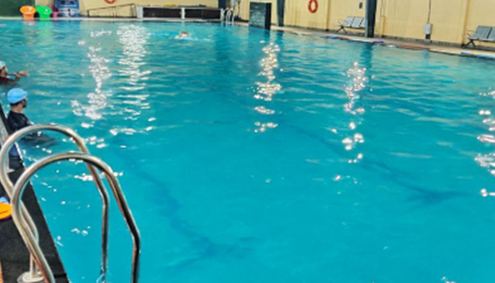 Fitso Seals Swimming Academy Playtime Kondapur