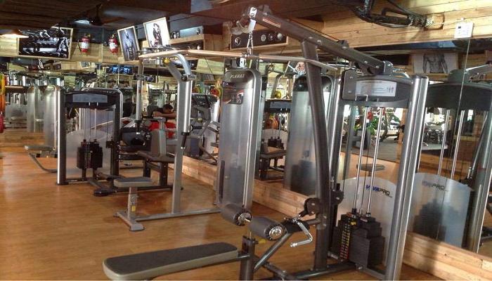 Hype The Gym Mayur Vihar Extension