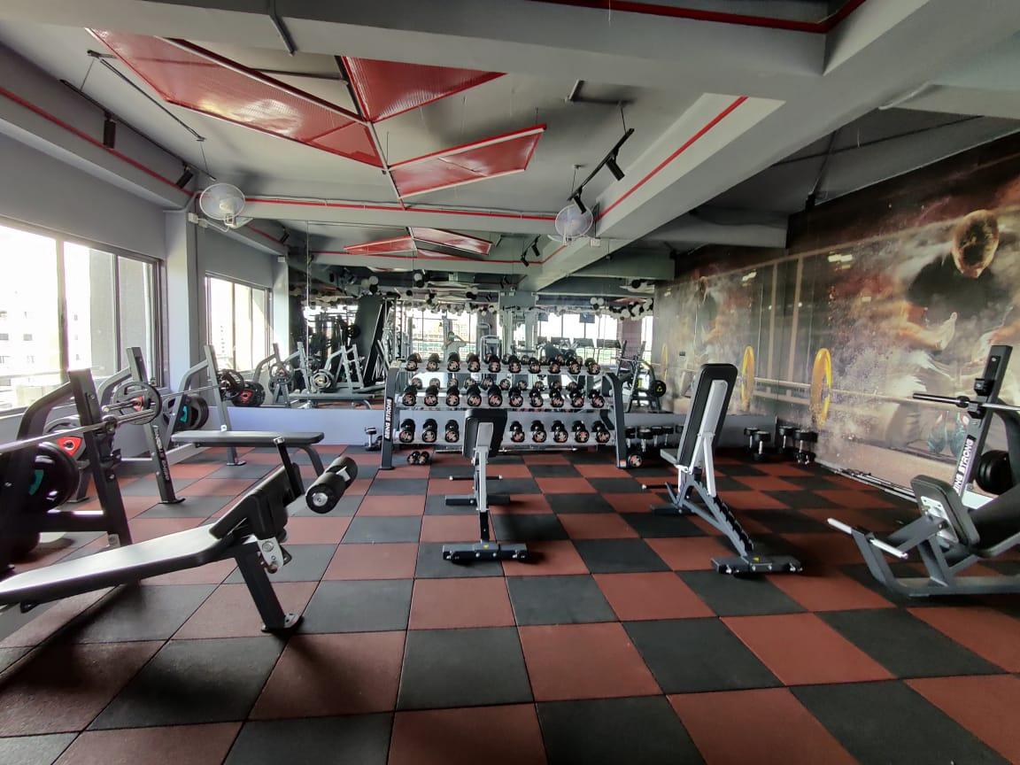 Rama's Fitness Gota