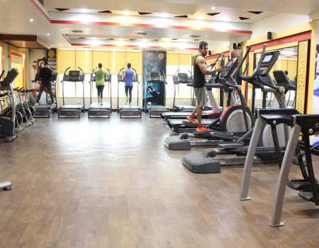 Evolve Truth In Fitness Bhikaji Cama Place