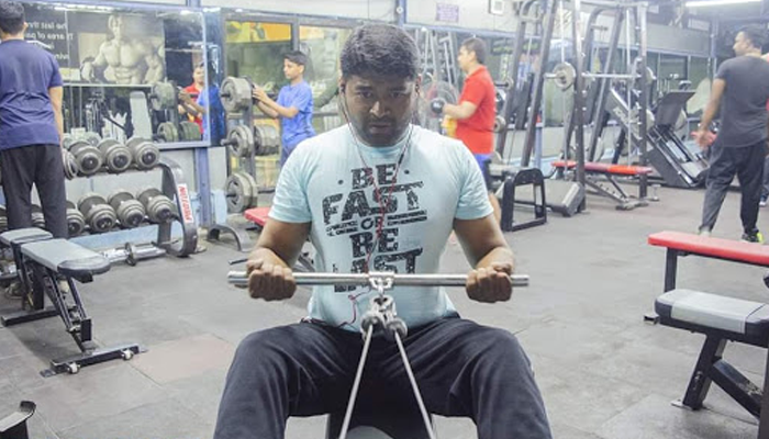 Rising Fitness Club Wanwadi