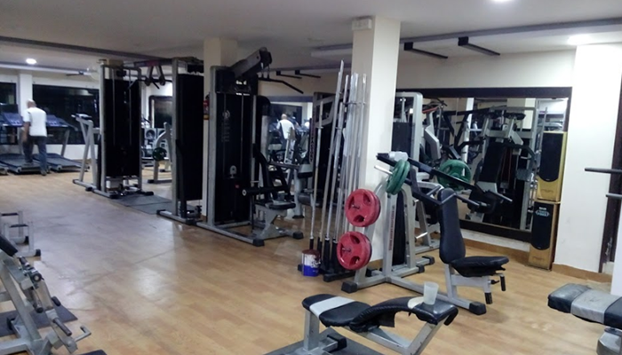 The Fitness Factory West Marredpally