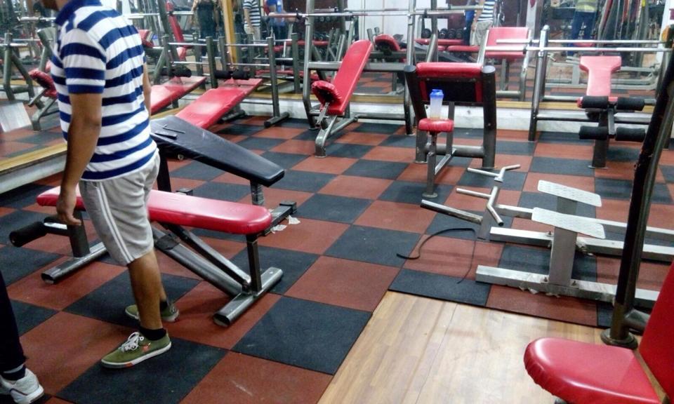 Veers Gym Sagarpur