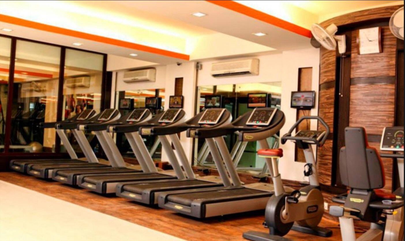 Star Fitness Malviya Nagar