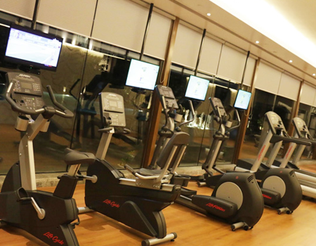 Total Fitness Sector 21 Gurgaon