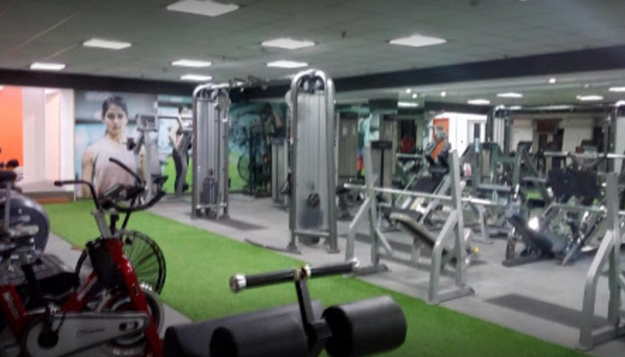 Soul Gym Fitness Crossfit Jubilee Hills