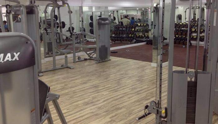 Highfit Fitness Club Wakad