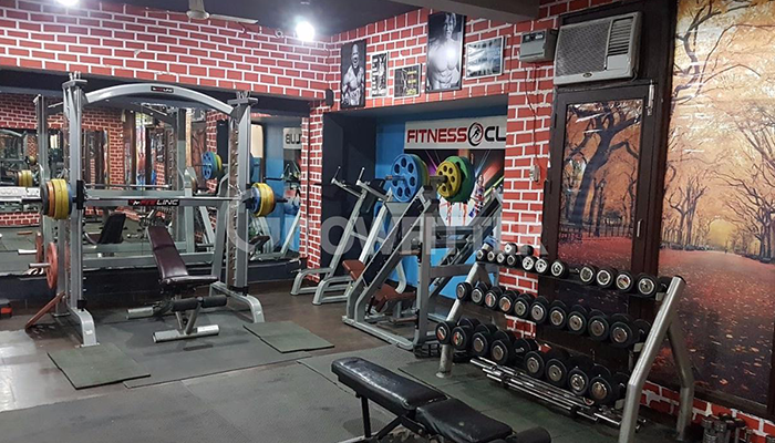 Fitness Club Sector 56 Gurgaon