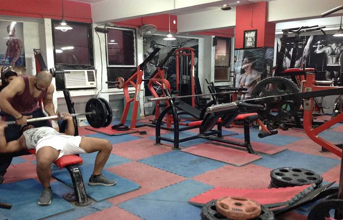 Hyper Gym Alpha -1 Greater Noida