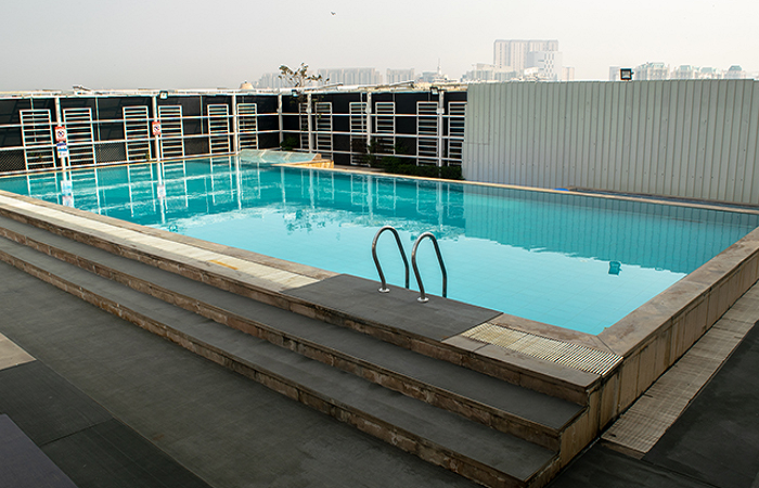 Fitso Seals Swimming Academy The Peach Tree Sector 43 Gurgaon