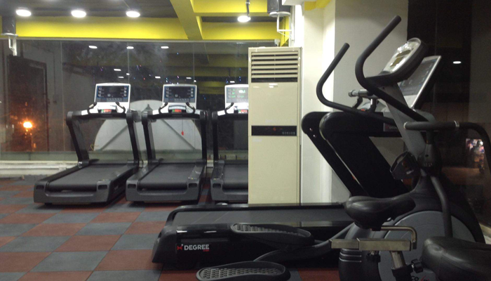 Android Fitness Nagavara