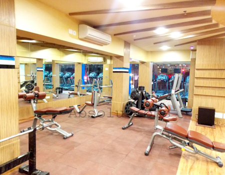 Absolutions Fitness DLF Phase 4 Gurgaon