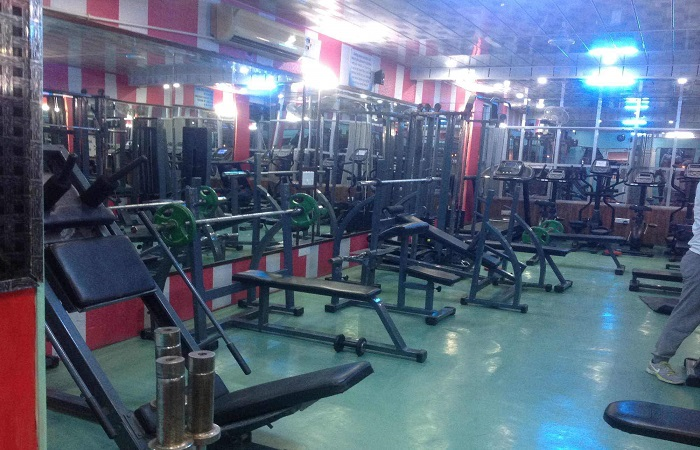 Fitness World Sector 71