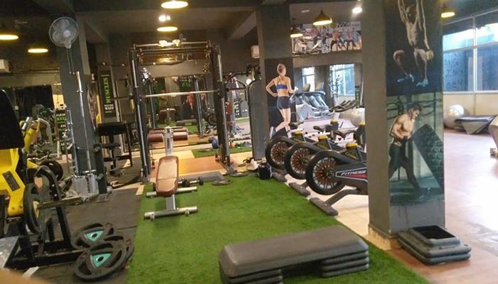 Hulk Gym Ajmer Road