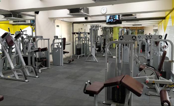 Spartns Fitness Hadapsar