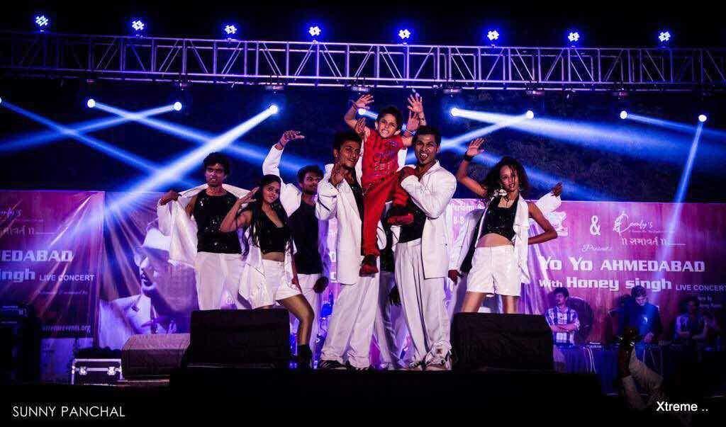 Xtreme Dance Institute Ioc Chandkheda