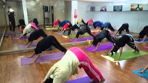 Arya Power Yoga Studio Dlf Phase 5