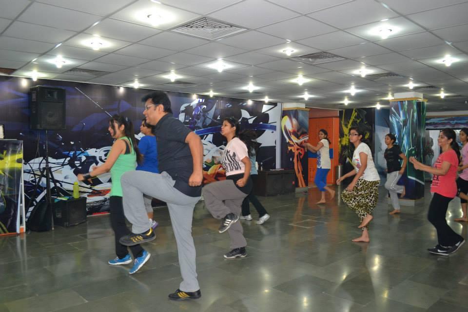 Zeephyr Academy Of Performing Arts Kirti Nagar