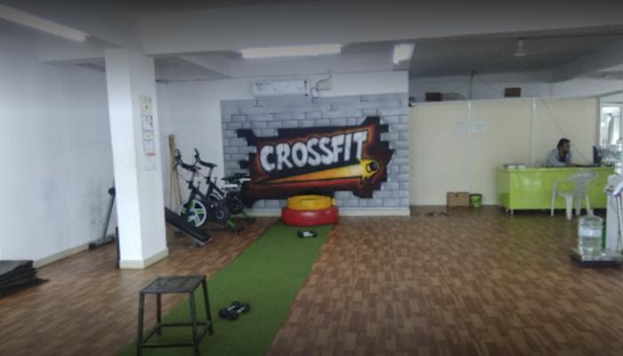 Core Fitness Hyder Nagar