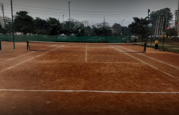 Fitso Sports Academy Eva Tennis Sector 45 Gurgaon