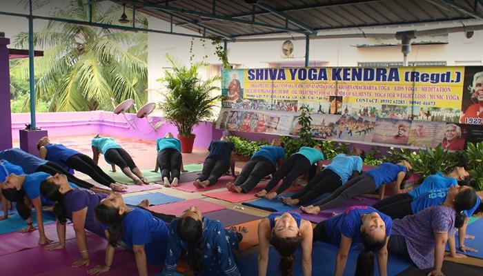 Kailash Yoga Kendra Anna Nagar West