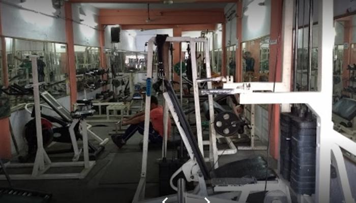 Shape And Size Gym Tonk Phatak