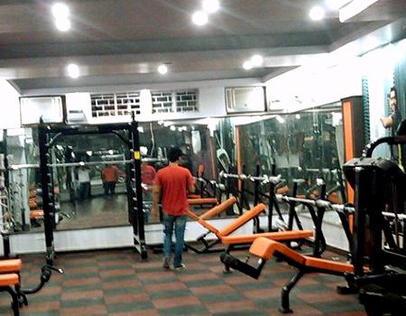 Gymplex Vikaspuri