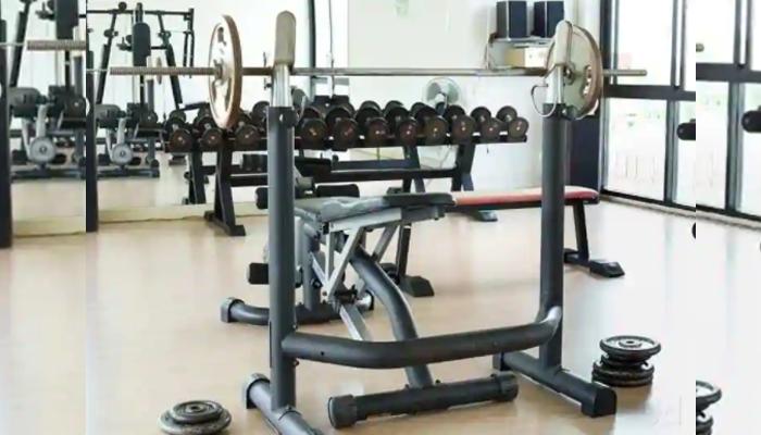 G.R Gym 1st Jhotwara