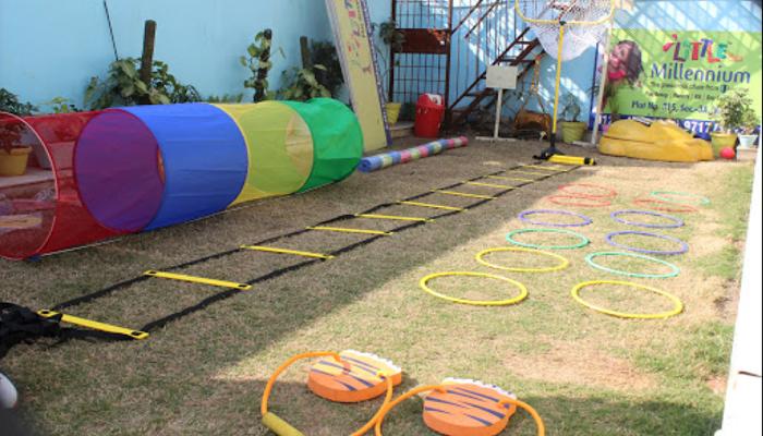 PlayDen Sector 50 Noida
