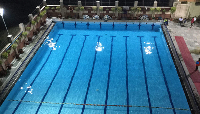 Navy Legends Swimming Club Sector 3 Rohini