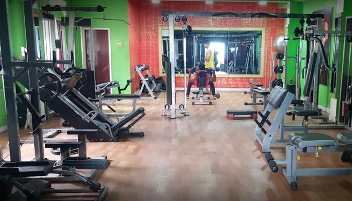 Throwback Fitness Studio Pulianthope