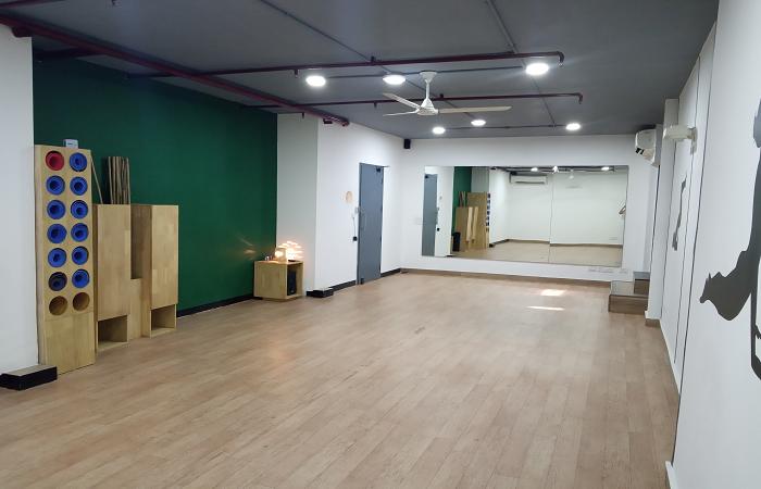Sarva Yoga Galleria Tower