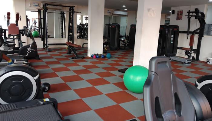 Monarch Momentum Fitness Kodihalli