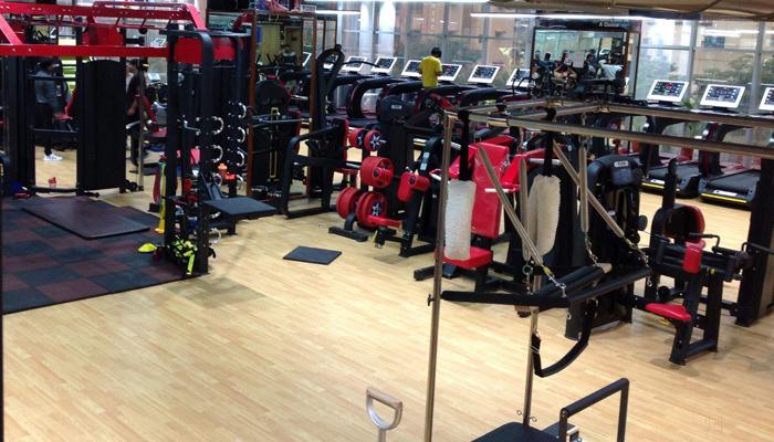 Fitness Factory Mira Road