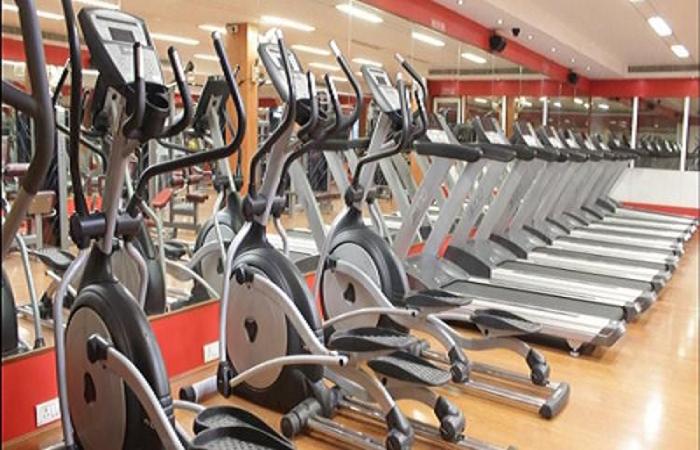 Ateliers Fitness Velachery